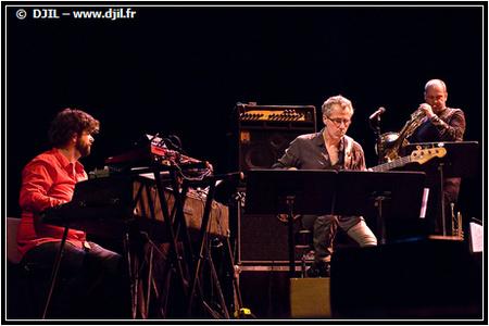 rencontres jazz nevers